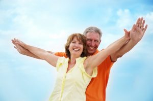 Implant Supported Dentures Oklahoma City