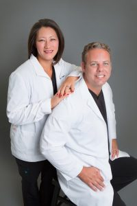Family Dentists Drs. Corey & Jennifer Chambers