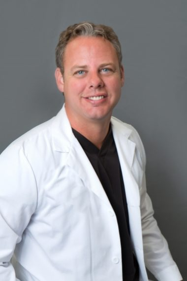 Comprehensive Dentist in OKC - Dr. Cory Chambers