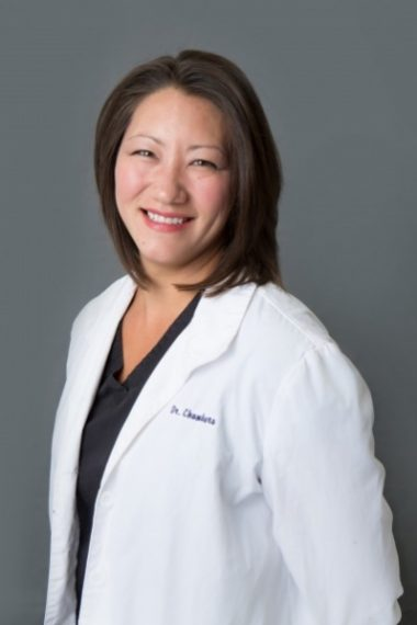 Preventative Care dentist in OKC - Dr. Jennifer Chambers